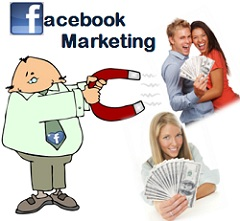 Facebook Marketing Tips – It's Not simply about making fans