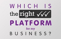 A Comparison of ECommerce Platforms and their Providers