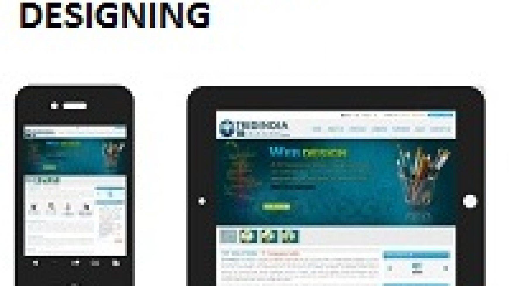 RESPONSIVE WEB DESIGNING: THE WAY FORWARD