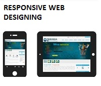 RESPONSIVE WEB DESIGNING: THE WAY FORWARD