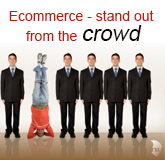 5 AWESOME WAYS TO DIFFERENTIATE YOUR ECOMMERCE BUSINESS
