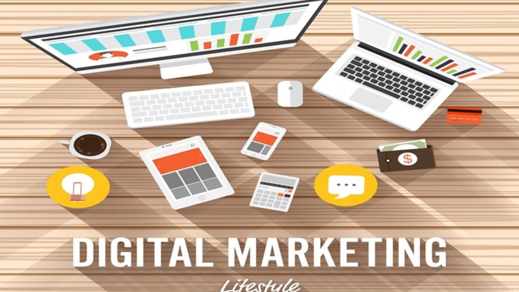 What Does It Take to Be a Digital Marketer – Is It in You?