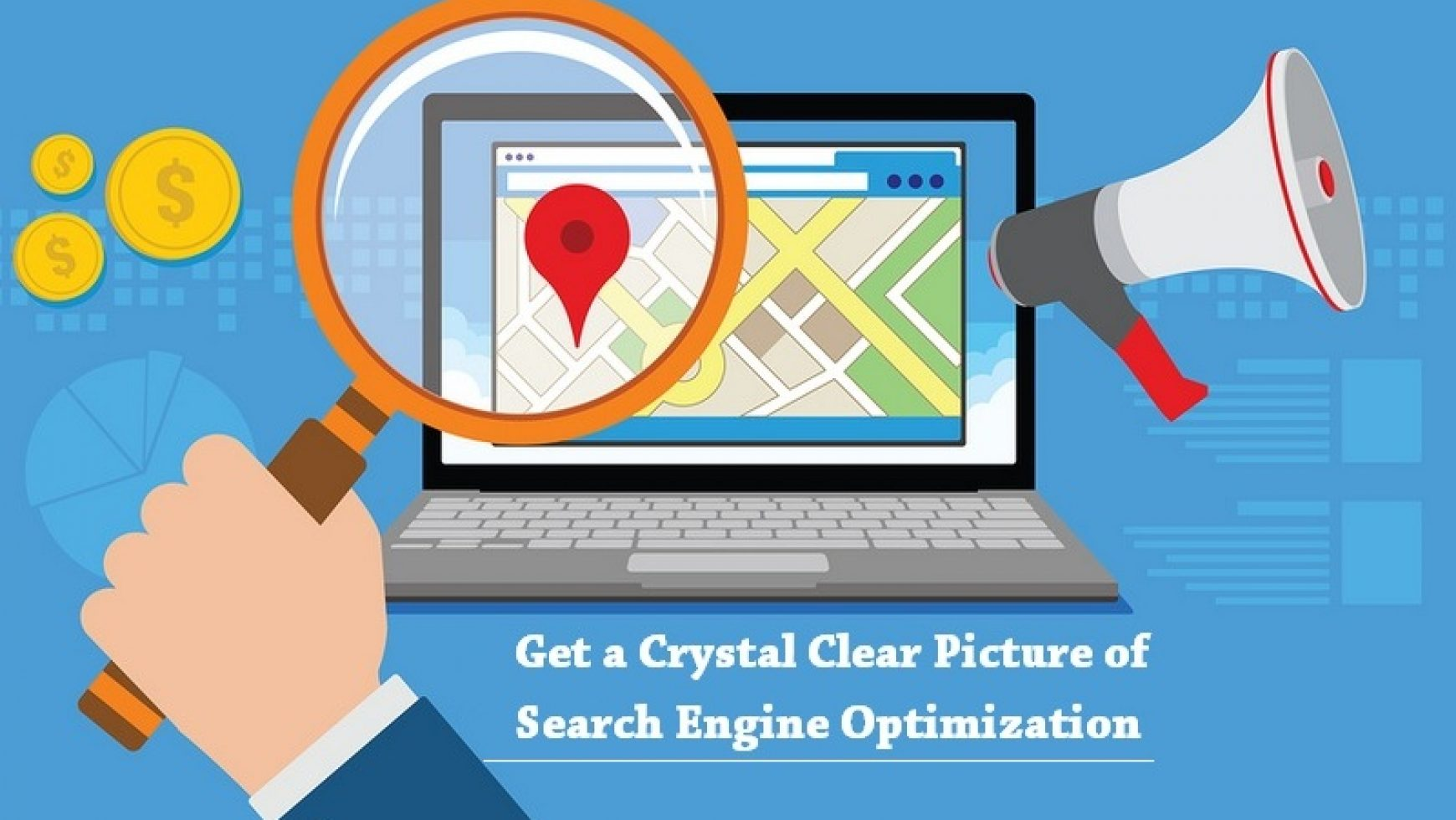 Get a Crystal Clear Picture of Search Engine Optimization
