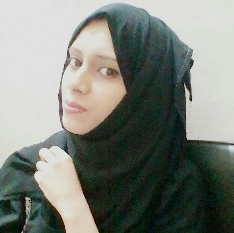 Faiza Farooqi