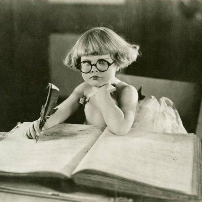 Anna Clarke