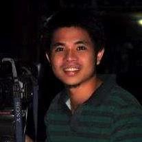 Patrick Del Rosario