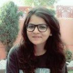 avatar for Srishti