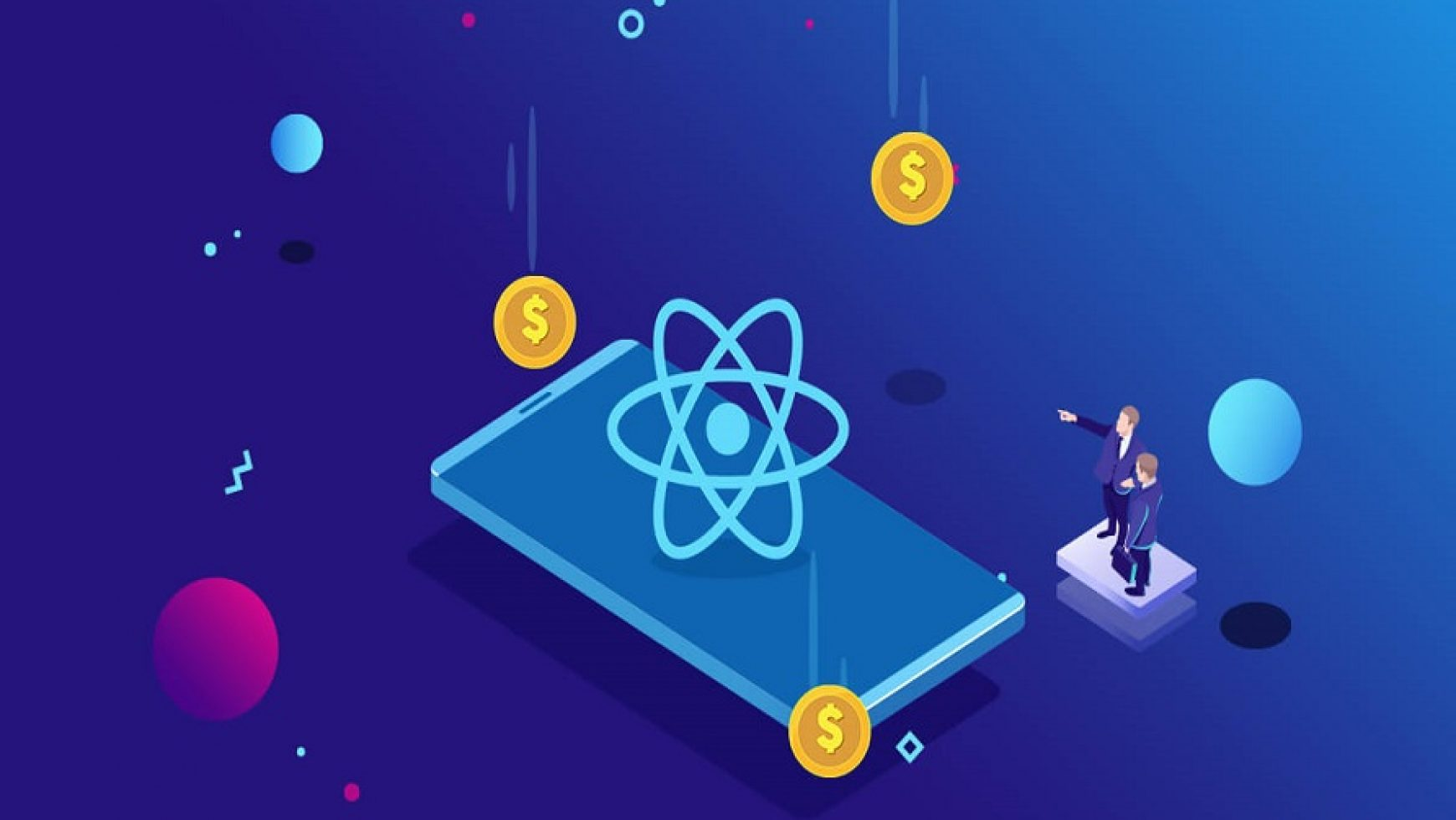 How App Development With React Native Can Reduce Cost?