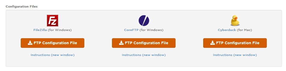 Filezilla FTP Client Solution2_image