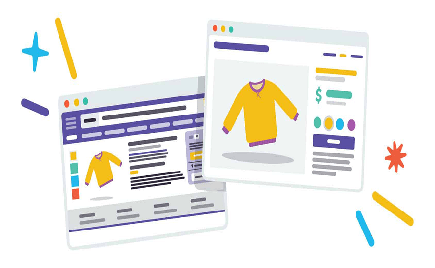 How WordPress is Different from Hosted or Managed Ecommerce Platforms