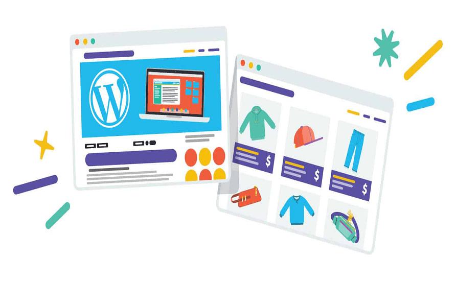 Why WordPress Ecommerce Websites